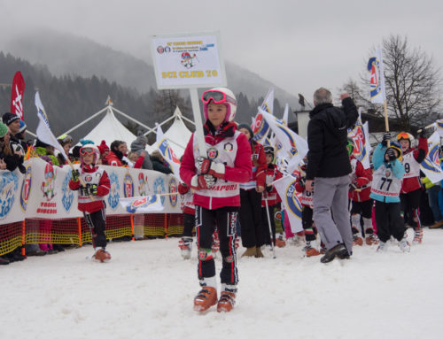 Trofeo Biberon 2016 – Slalom Gigante