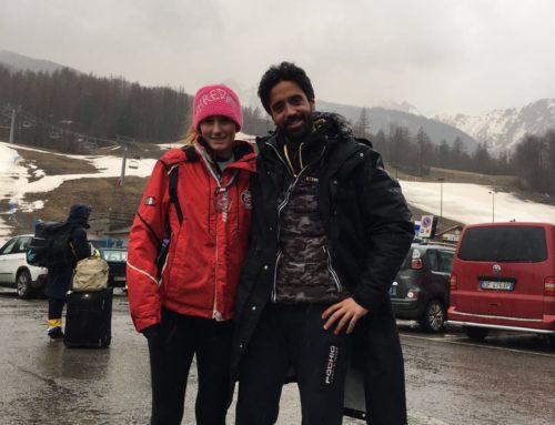 Campionati Italiani Allievi Bardonecchia – gare finali