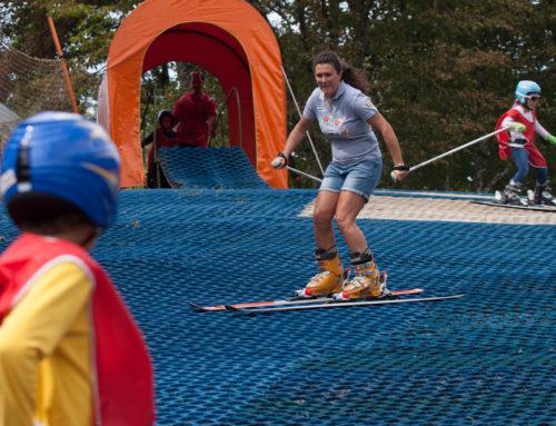 Scia con il Settanta – progetto  CAS 2016 – sci alpino e sci nordico