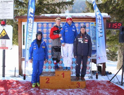 Gare FIS Gran Prix Italia a Sella Nevea – Bene gli italiani nelle U18 ed U21
