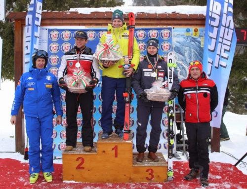 Gare FIS Gran Prix Italia a Sella Nevea  – Nella discesa libera vittorie per Austria e Svezia