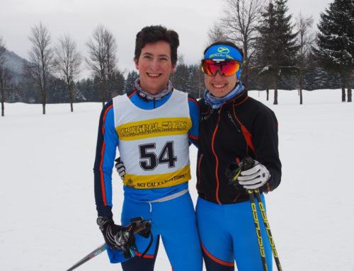 Campionati provinciali triestini sci di fondo 2018