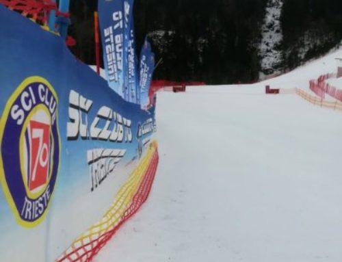 FIS RACE 2019 – SELLA NEVEA – start list e risultati delle gare