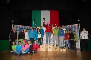Podio_attività_giovanile_alpino