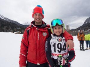 Gallery Sci alpino Campionati Triestini Sabato
