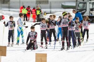 Campionati Triestini Sci Nordico 2016
