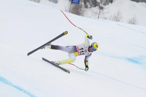 Campionati Italiani 2016 - super g - gara